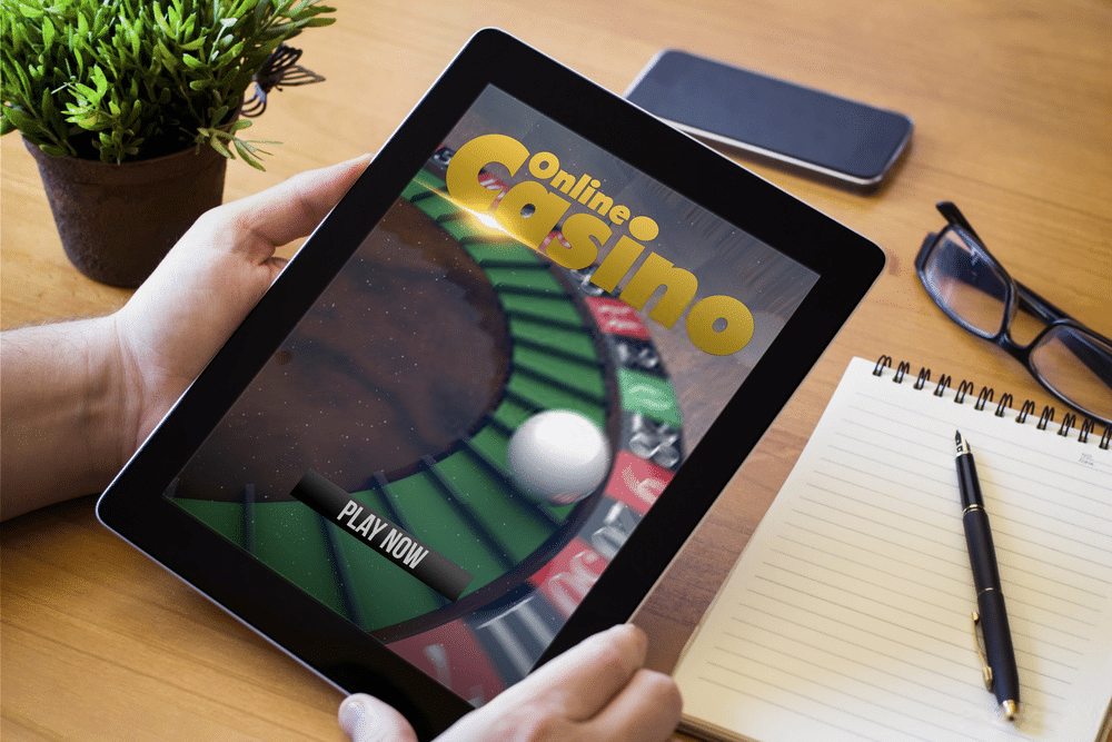 How are casino games tested?
